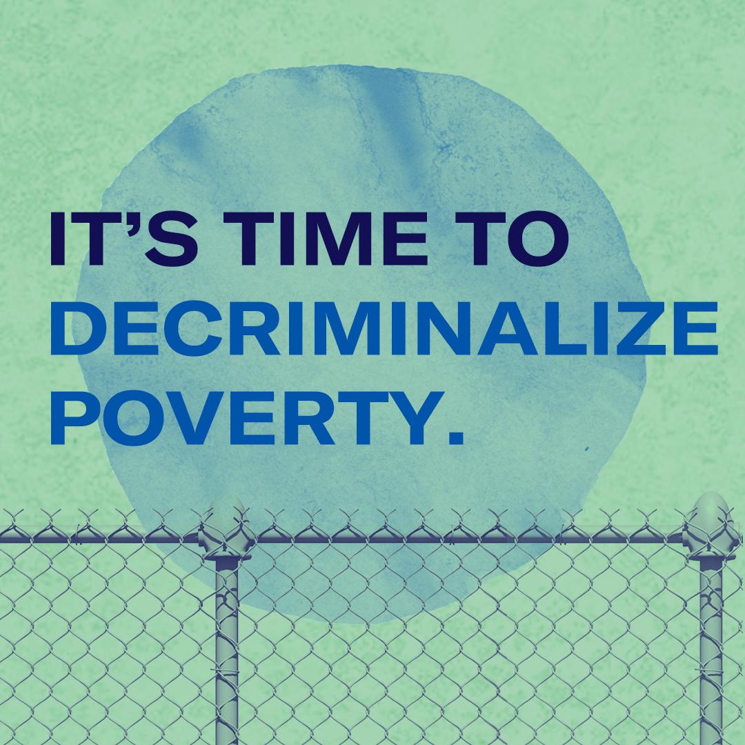 decrim poverty