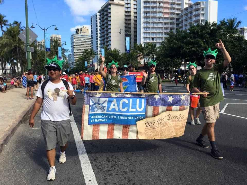 ACLU of Hawaii